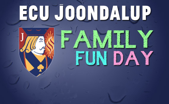 ECU Joondalup Family Fun Day