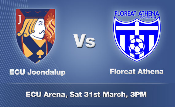 ECU Joondalup v Floreat Athena – Preview