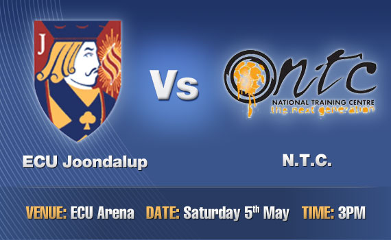 ECU Joondalup v NTC – Preview
