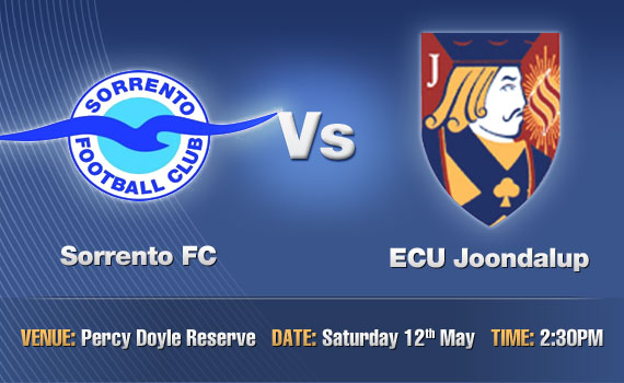 Sorrento v ECU Joondalup – State Cup Preview