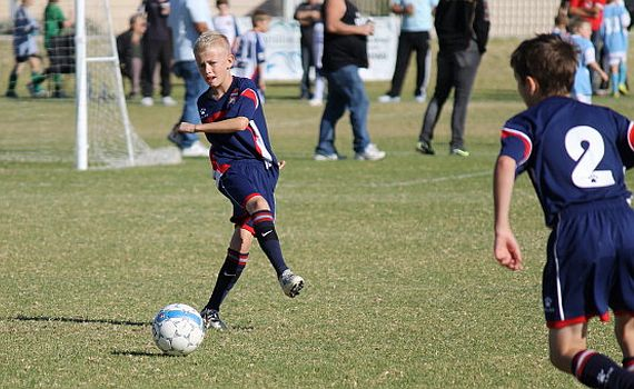 ECU put six past Ellenbrook