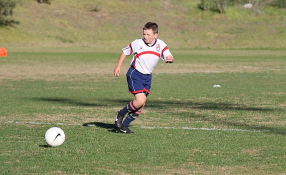 ECU 11's Lose Against Perth