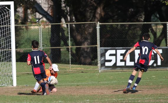 Under 12's too strong for Balcatta