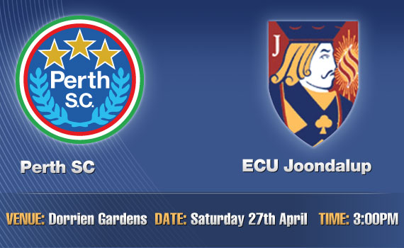 Joondalup head to Perth SC in Cup