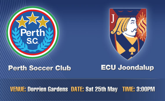 Perth SC v ECU Joondalup – Preview