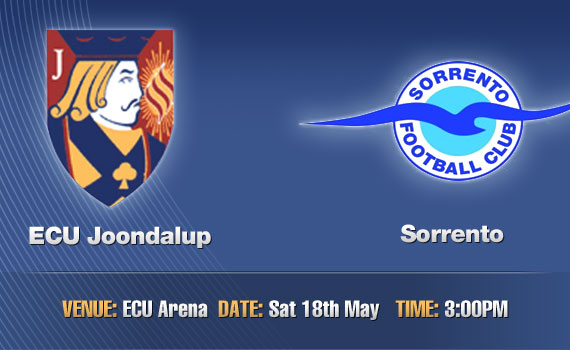 ECU Joondalup v Sorrento – Preview