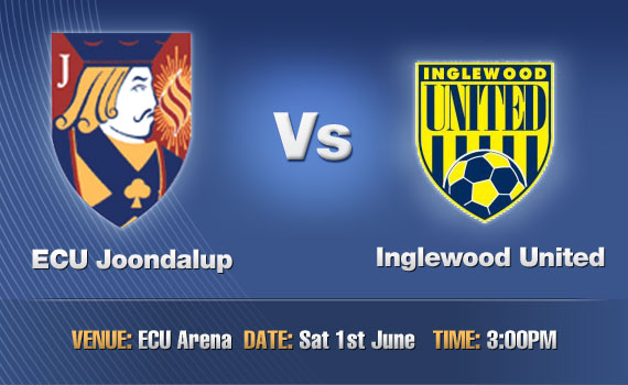 ECU Joondalup v Inglewood United – Preview