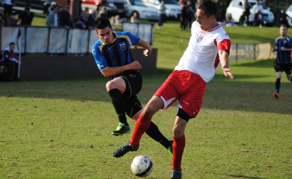Comyn-Platt makes the point for Joondalup
