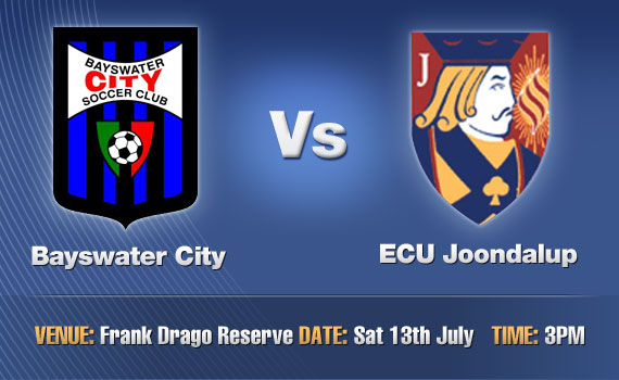 Bayswater City v ECU Joondalup – Preview