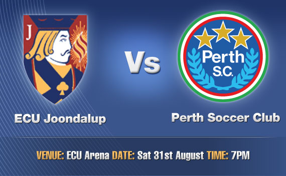 ECU Joondalup v Perth SC – Preview