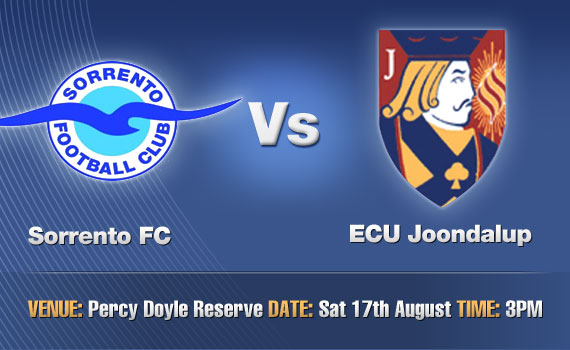 Sorrento v ECU Joondalup – Preview