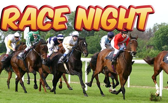ECU Race Night Tonight