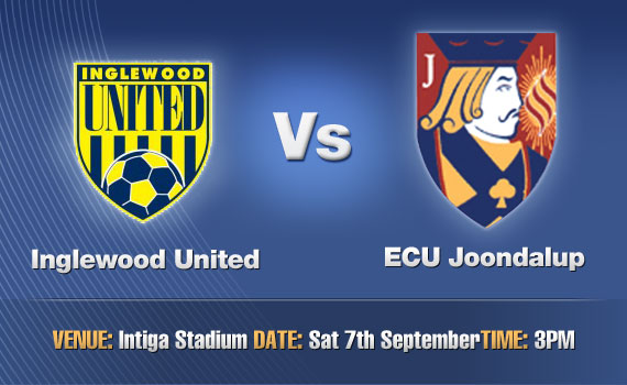 Inglewood United v ECU Joondalup – Preview