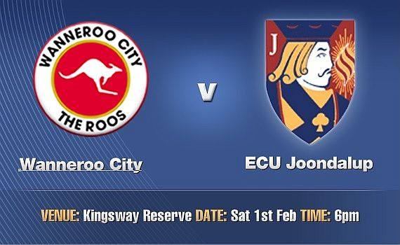 Wanneroo City v ECU Joondalup – Preview