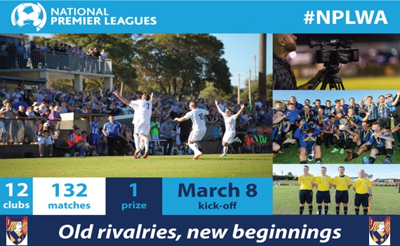 ECU to host Cockburn City in NPLWA opener