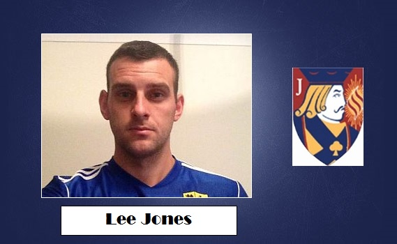 ECU sign Lee Jones from Joondalup United