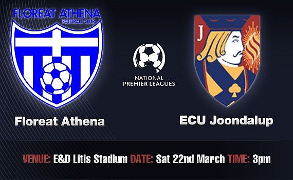 Floreat Athena v ECU Joondalup – Preview