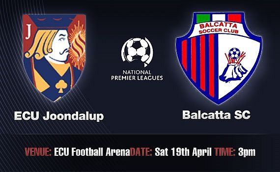 ECU Joondalup v Balcatta – Preview
