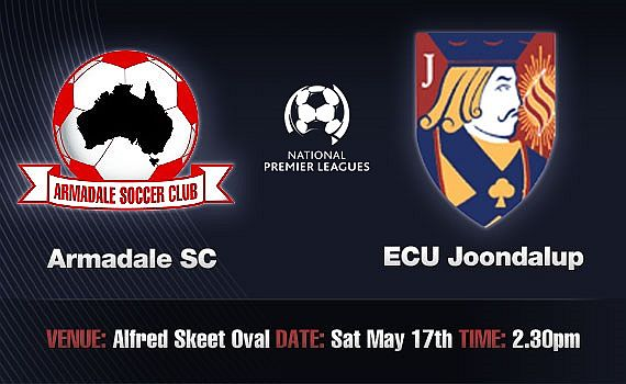 Armadale v ECU Joondalup – Preview