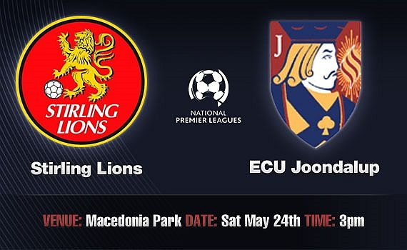 Stirling Lions v ECU Joondalup – Preview