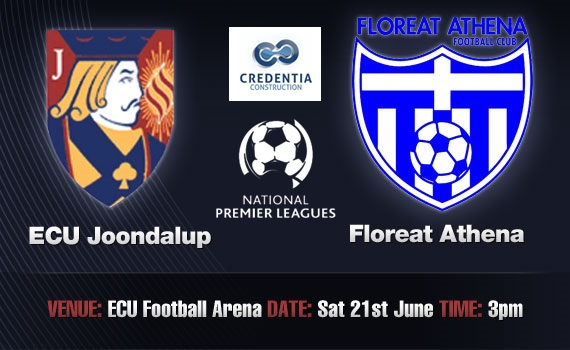 ECU Joondalup v Floreat Athena – NPL Preview