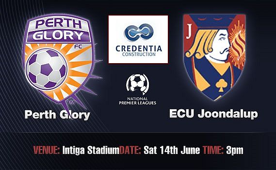 Perth Glory v ECU Joondalup – Preview