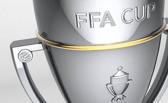 ECU on the verge of FFA Cup spot
