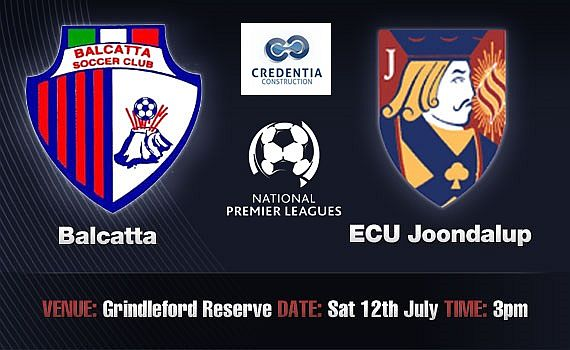 Balcatta v ECU Joondalup – NPL Preview