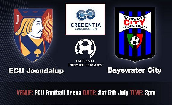 ECU Joondalup v Bayswater City – NPL-WA Preview