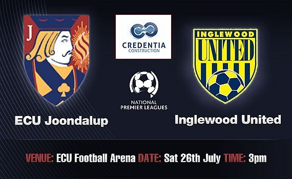 ECU Joondalup v Inglewood United NPL-WA Preview
