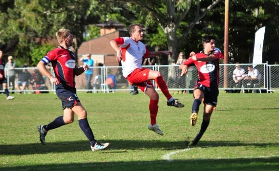 ECU lets it slip late at Balcatta