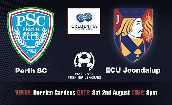 Perth SC v ECU Joondalup – NPL-WA Preview