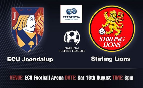 ECU Joondalup v Stirling Lions NPL Preview