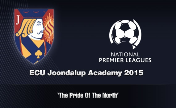 ECU Joondalup Academy and NPL Trials 2015 (Update)