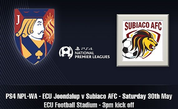 ECU Joondalup v Subiaco AFC – Preview
