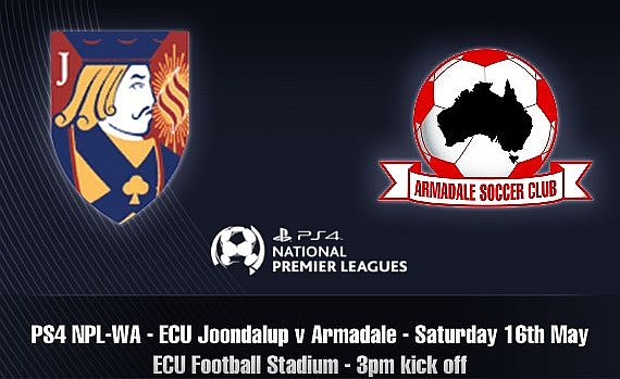 ECU Joondalup v Armadale – PS4 NPLWA Preview