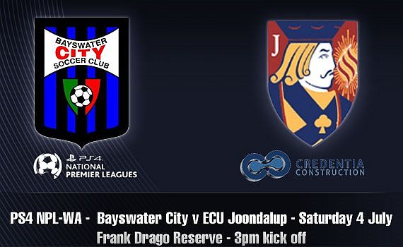 Bayswater City v ECU Joondalup PS4 NPLWA Preview