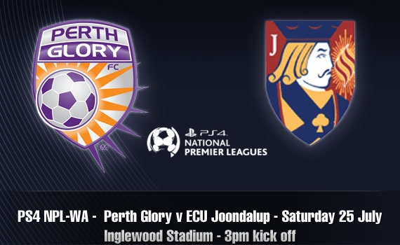 Perth Glory v ECU Joondalup – PS4 NPLWA Preview