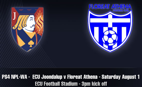 ECU Joondalup v Floreat Athena – PS4 NPLWA preview