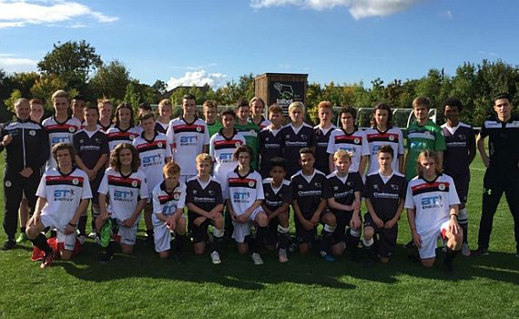 ECU Joondalup 15's edged out by Rams in final game of tour