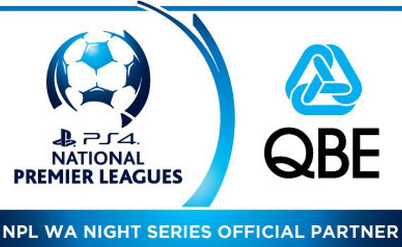 QBE Night Series 2016