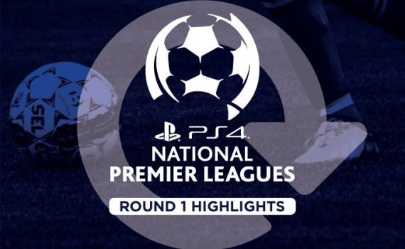 PS4 National Premier League WA – Round one highlights