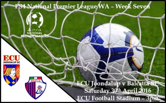 Jacks return home to take on Balcatta