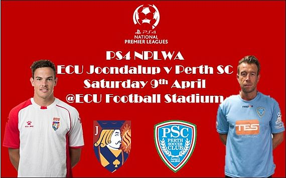 Jacks take on League Leaders Perth SC in Week 4 of PS4 NPLWA