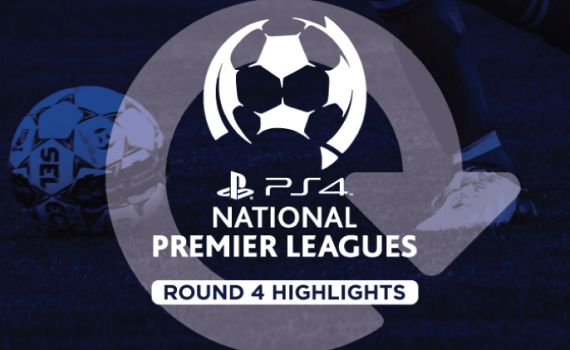 PS4 National Premier League WA – Round Four Highlights