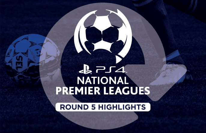 PS4 NPLWA Round Five Highlights