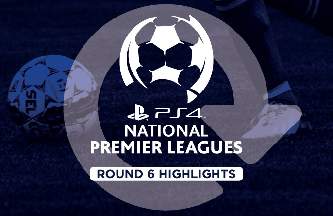 PS4 NPLWA Round Six Highlights