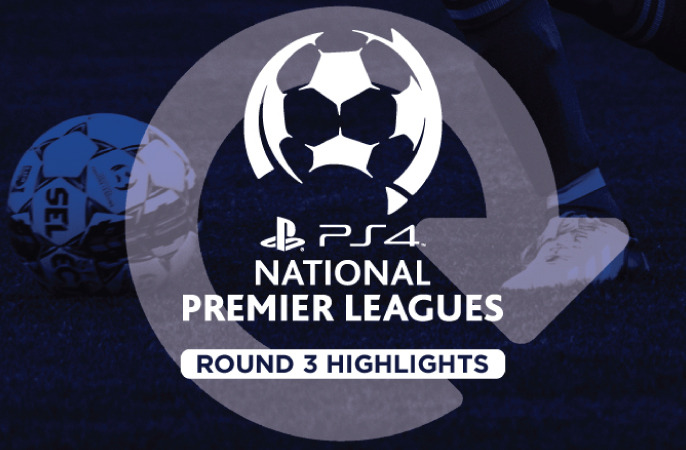 PS4 NPLWA – Round Three Highlights