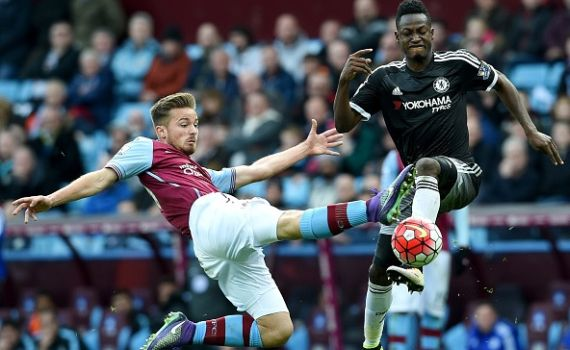 Lyden injury not as serious as Aston Villa initially feared