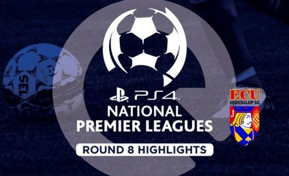 PS4NPLWA Round Eight Highlights